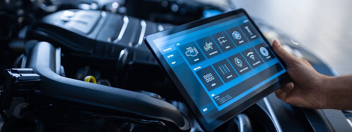 Diagnostics & Repairs – Motionmotive Automotive Services